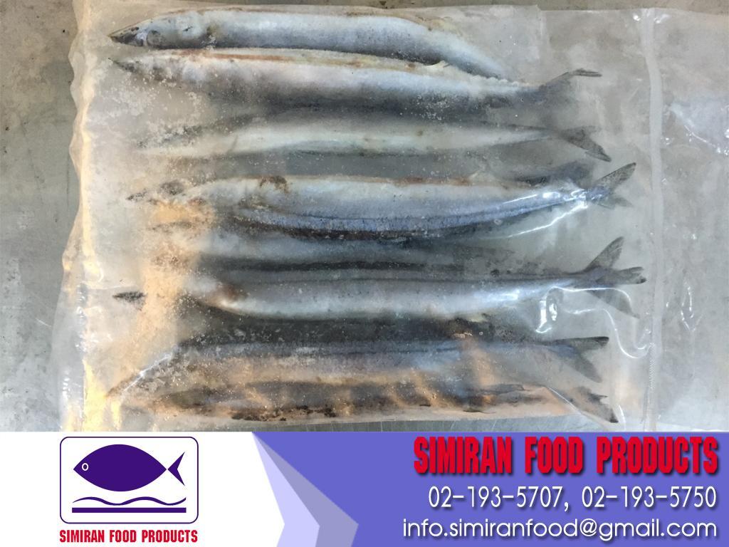 ปลาซัมมะ (M)10ตัว/Pack