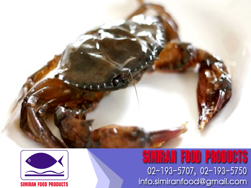 Soft Shell Crab 4-6