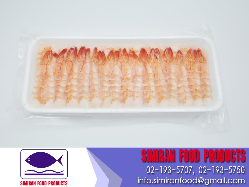 Sushi Ebi 4L