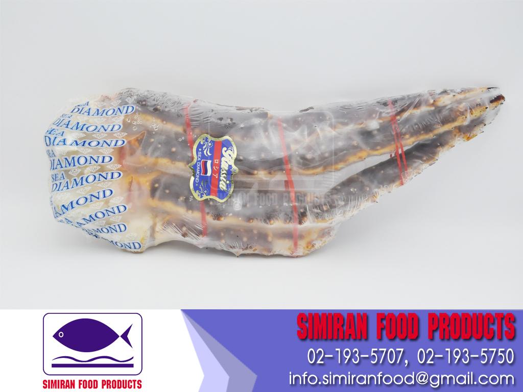 Taraba Kani King Crab Leg 5L