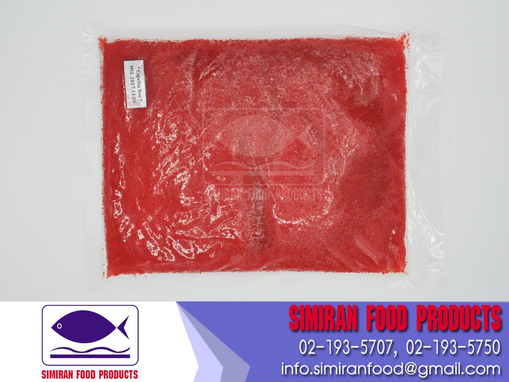 Ebiko Red